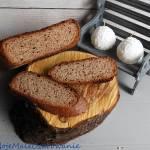 Chleb pszenno - gryczany