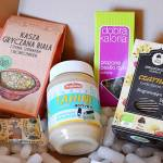 Health Box - pudełko zdrowych produktów #2 :)