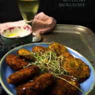 Kotleciki brokułowe
