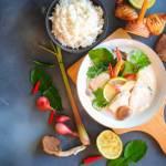 Kolorowa i wyrazista kuchnia tajska – co warto o niej wiedzieć?