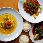San Thai - oryginalna kuchnia tajska w Warszawie