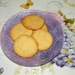 Domowe ciasteczka maślane