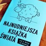 Najnudniejsza książka świata - recenzja
