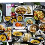 Dieta szybka przemiana - Tygodniowy jadłospis - jesień
