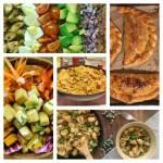 Menu na tydzień: 4 szybkie dania i jedno w stylu wolnym