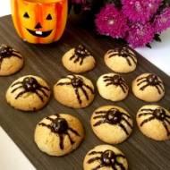 Ciasteczka z pająkami