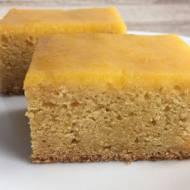 Ciasto dyniowe