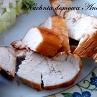 Kurczak w marynacie miodowo-keczupowej