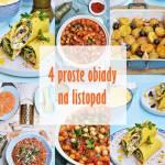 4 proste obiady na listopad