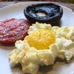 jajka na chmurze