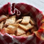 Pyszne ciasteczka z twarogu, bardzo proste