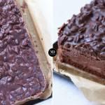 Rodzynkowiec – ciasto z rodzynkami – duża blacha