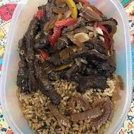 Wołowina po chińsku, czyli prosty i szybki przepis na obiad