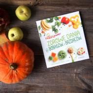 Zdrowe dania dla bobasów i brzdaców - recenzja