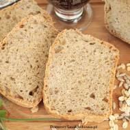 domowy chleb piwosza