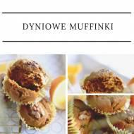 Proste dyniowe muffinki