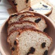 Chleb z suszonymi śliwkami i sezamem HELIO