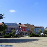 Chmielnik i okolice - atrakcje woj. świętokrzyskiego - w Chmielniku