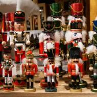 Dziadek do orzechów – oryginalna ozdoba czy ciekawy prezent świąteczny?
