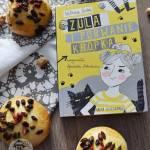 Drożdżowe bułeczki z karmelem inspirowane książką - Zula i porwanie Kropka.