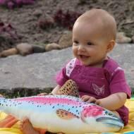 Ryby w diecie dzieci