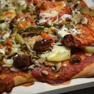 Pizza chłopska