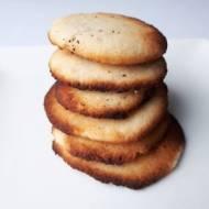CIASTECZKA MAŚLANO-SEROWE (keto, LCHF, optymalne, bez glutenu i jajek)