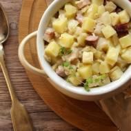 Bigos z ziemniaków – kuchnia podkarpacka