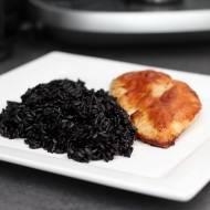 Czarny ryż - właściwości i zastosowanie