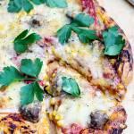 Obiadokolacja czyli pizza maraton