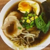 Ramen – tradycyjna zupa japońska