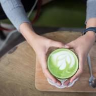 Zielona matcha jako sposób na zwiększenie koncentracji