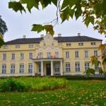 Pałac Witaszyce i Muzeum Dwóch Imperiów