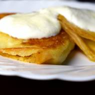 Naleśniki z serem + filmik