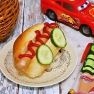 Hot dogi z Zygzakiem