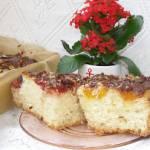 morelowo śliwkowe drożdżowe ciasto...