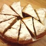 Szybkie proste ciasto
