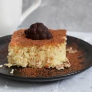 Przepis #189 Ryżowe ciasto kokosowe - bez mąki