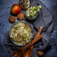 Surówka z fenkułu – surówka z kopru włoskiego