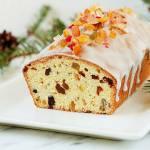 Cwibak Świąteczny Bez Mleka, Tłuszczu I Proszku Do Pieczenia