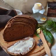 Rúgbrauð - islandzki chleb wulkaniczny
