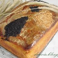 Świąteczny chleb