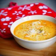 Tajska zupa Tom Kha Gai (Keto, Paleo, LowCarb)