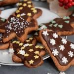 Przepisz #191 🎄 Świąteczne pierniczki (bez glutenu)