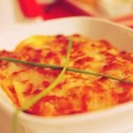 Cannelloni z mięsnym farszem
