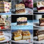 Ciasta na Święta - 65 propozycji