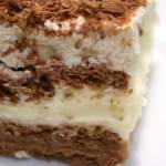 3 Bit - ciasto bez pieczenia