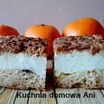 Śmietanowiec / Sernik bez sera