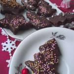 Truflowe ciasteczka bez pieczenia i zakupy z bee.pl