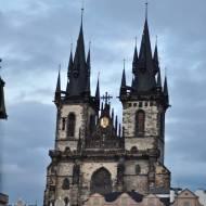 Praga w jeden dzień. Plan zwiedzania. Ciekawostki i ceny w Pradze.